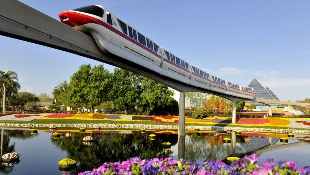 Walt Disney World Offers Gardens of the World Tour – Spring Edition