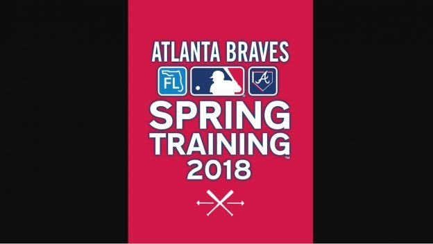 2018 Atlanta Braves Spring Training Comes to ESPN Wide World of Sports Complex