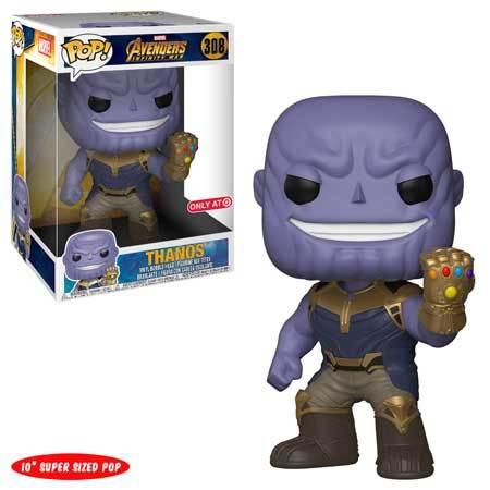 Marvel - Avengers: Infinity War! Merchandise