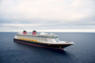 Disney Cruise Line Adds New Destinations to Incredible Lineup of Itineraries in Summer 2019