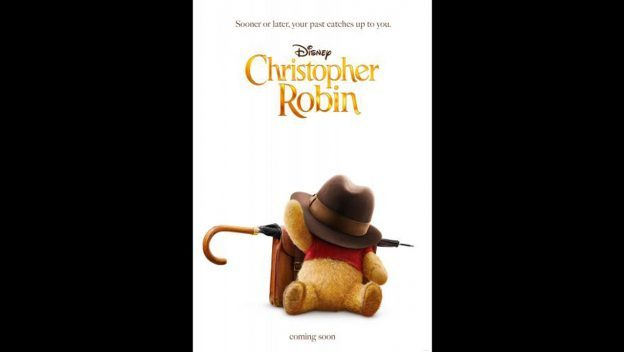 Pooh Returns to the Big Screen with the New Trailer for 'Christopher Robin'