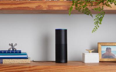 Universal Launches New Skill for Amazon Alexa