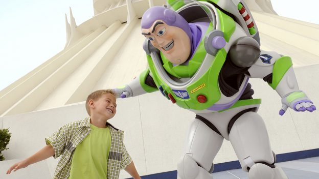 Celebrate Friendship and Beyond During Pixar Fest, April 13 through September 3 at Disneyland Resort