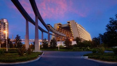 New Pixar-Themed Immersive Children's Experience Debuts April 13 at Disney's Contemporary Resort