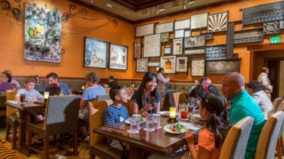 Tiffins Talks Dining Events Celebrating the 20th Anniversary of Disney's Animal Kingdom