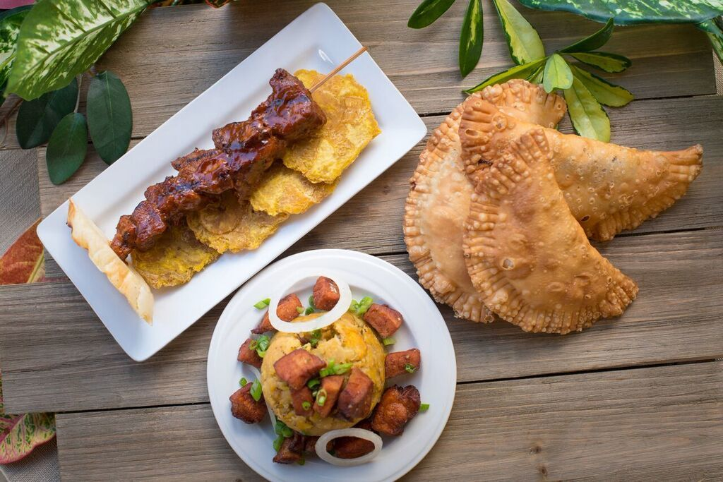 SeaWorld's Seven Seas Food Festival Brings Latin Beats & Eats