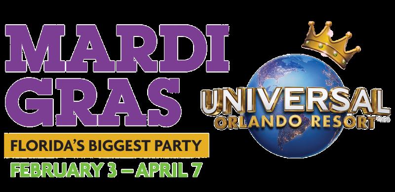 Foreigner and Fifth Harmony Headline Universal Orlando Mardi Gras This Weekend