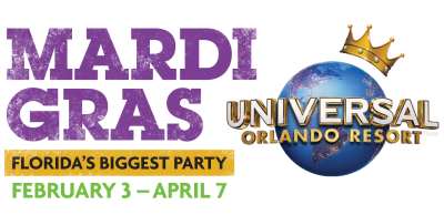 Universal Mardi Gras Concludes this Weekend with Performances by Jessie J and Bush