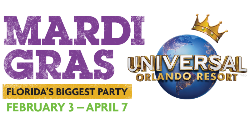 Foreigner and Fifth Harmony Headline Universal Orlando Mardi Gras This Weekend
