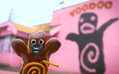 Everything You Need to Know (and More) about VooDoo Doughnut