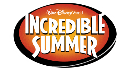 Incredible Summer Begins May 25 at Walt Disney World