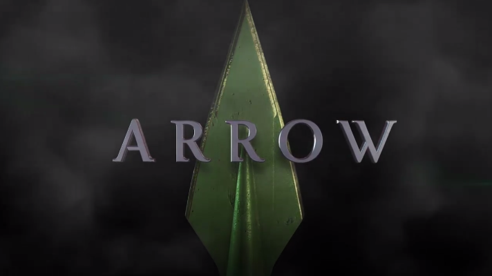 Arrow 'The Dragon' Trailer