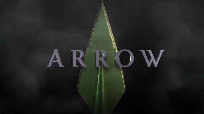 Arrow 'The Dragon' Trailer