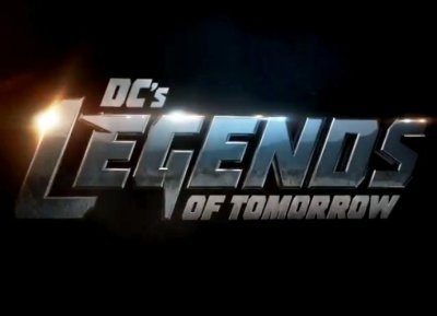 "DC's Legends of Tomorrow ""Necromancing the Stone"" Trailer"