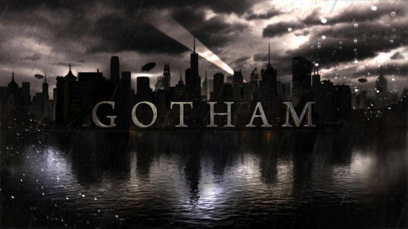 Gotham 'I Saw A Vision' S4E19