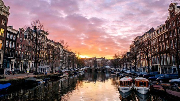 The Netherlands with Adventures by Disney