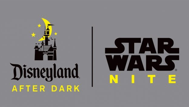 Disneyland After Dark Event Series Continues May 3 with Star Wars Nite