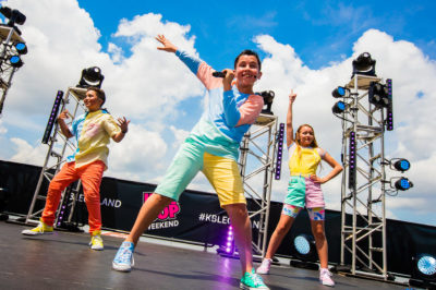 KIDZ BOP Kids bringing concert tour back to LEGOLAND Florida Resort