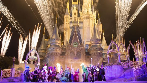 Tickets On Sale for Mickey's Not-So-Scary Halloween Party and Mickey's Very Merry Christmas Party