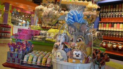Easter Baskets, Brunch, Photos and More at Disney Springs!