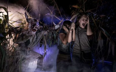 Universal Orlando Announces Halloween Horror Nights Event Dates
