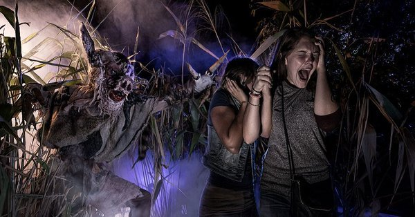 Halloween Horror Nights First Maze Announcement Tomorrow