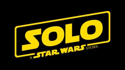 Celebrate The Release of 'Solo: A Star Wars Story' at Star Wars: Galactic Nights