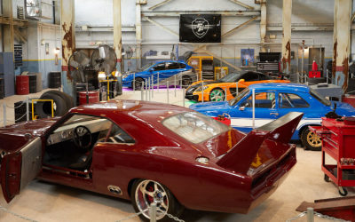 Photos of Fast & Furious - Supercharged