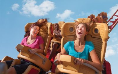 Florida Residents Limited Time Ticket Offer for Less than $42 Per Day