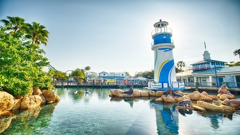 SeaWorld's Seven Seas Food Fest This Weekend April 14 & 15