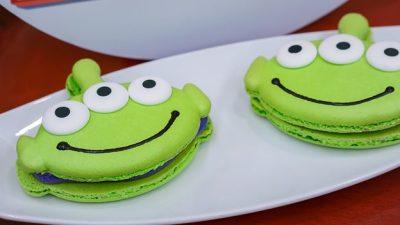 Foodie Guide to Pixar Fest at the Disneyland Resort