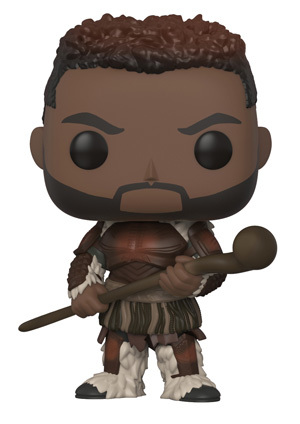 Black Panther Pop! Series 2 Coming Soon