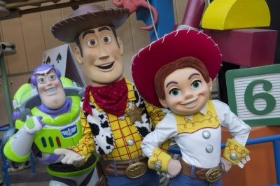 FastPass+ for Toy Story Land Opens to Walt Disney World Resort Hotel Guests