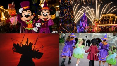 Tickets Now Available for Disney H2O Glow Nights, MNSSHP & MVMCP
