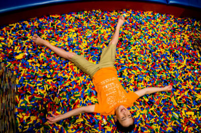 Shop at The Children's Place, and get a Kid's Go Free coupon to LEGOLAND!