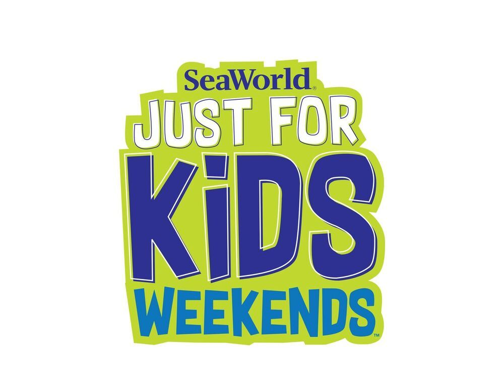 "SeaWorld Orlando Introduces New ""Just For Kids"" Event"