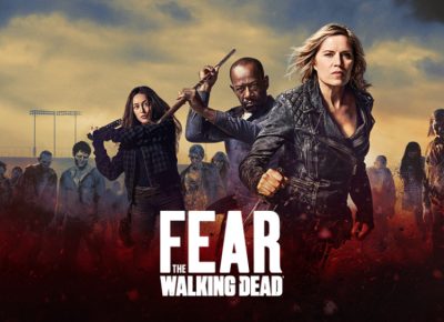 Fear the Walking Dead S4E3 'Get Down and Stay Down!' Trailer