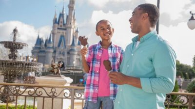 Walt Disney World Resort Hotel Free Dining Plan Offer Available Now