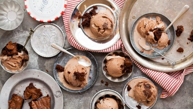 Salt & Straw Coming Soon to Downtown Disney District