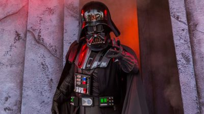 Disneyland After Dark Announces Second Star Wars-Themed Celebration