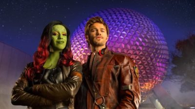 'Guardians of the Galaxy – Awesome Mix Live!' Starts June 9 at Epcot