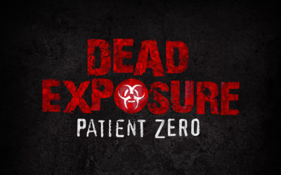 'Dead Exposure: Patient Zero' Announced as First Original House for HHN