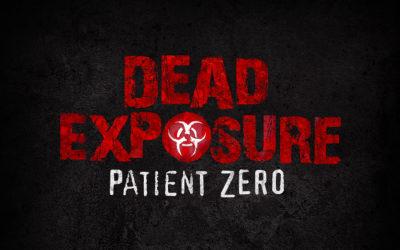 'Dead Exposure: Patient Zero' Announced as First Original House for HHN