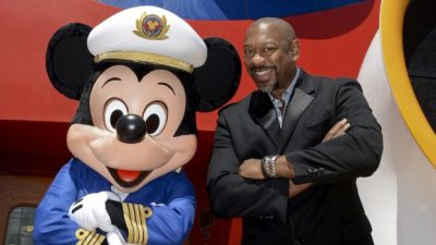 Broadway Stars Take Center Stage During Select Disney Cruise Line Sailings