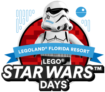 LEGO Star Wars Days at LEGOLAND Florida Kicks Off This Weekend