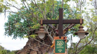 Walt Disney World Celebrates Earth Month