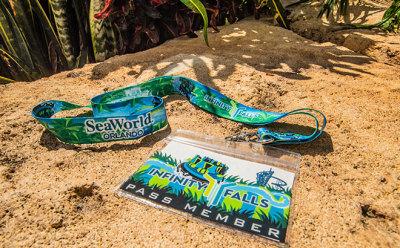 May 2018 SeaWorld Pass Member News