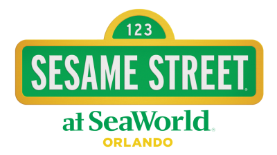 Sesame Street at SeaWorld Orlando Coming Spring 2019