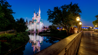 'Disney After Hours' Dates Now Available for Magic Kingdom