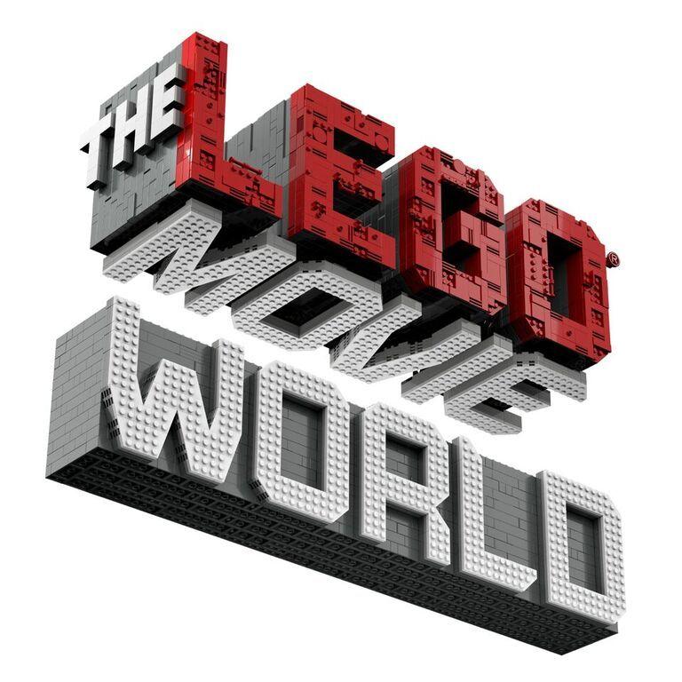 THE LEGO MOVIE WORLD Coming to LEGOLAND Florida